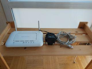 Router ADSL Amper ASL-26555