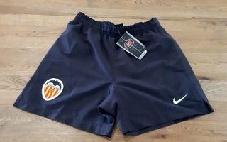 Pantalones Nike Valencia C.F. 1.ª equipación 14-16