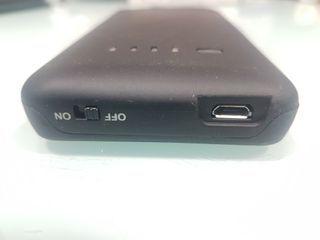 bateria externa de iphone