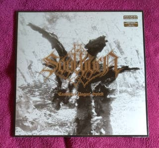 Vinilo Soulburn - Earthless Pagan Spirit