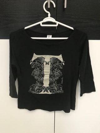 Camiseta mujer T.S-M