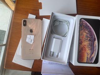 iPhone XS Max 256gb GARANTÍA