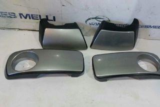 kit parachoque delantero nissan x trail