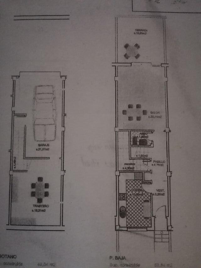 Casa en venta (Cabezón de Pisuerga, Valladolid)