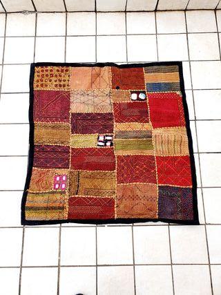 Tapiz patchwork