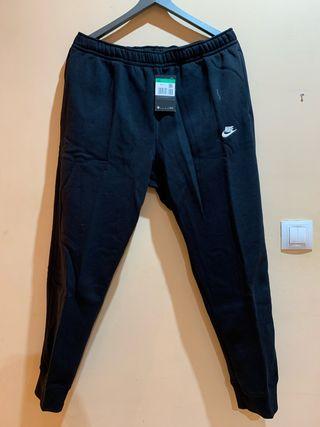 Pantalón tela deportivo de Nike.