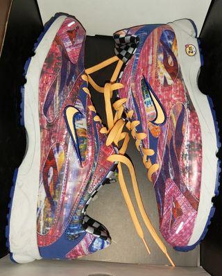 Nike spectrum plus