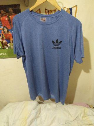 camisetas Adidas & Nike y pantalones