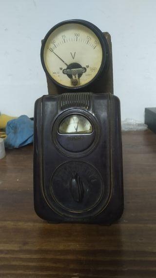 ELEVADOR-REDUCTOR TELEFUNKEN