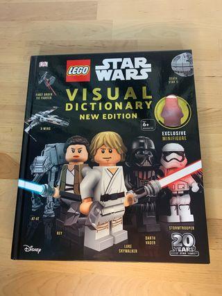 Lego Enciclopedia Visual Star Wars 2020
