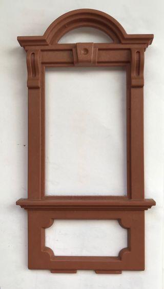 Playmobil marco ventana casa victoriana