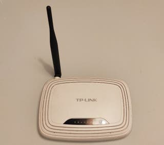 Router WiFi 150 Mbps