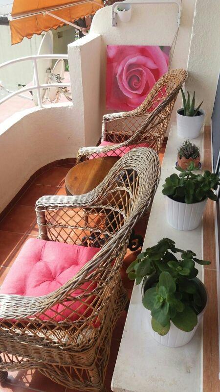 estudio en alquiler VACACIONAL JUNIO (Torremolinos, Málaga)