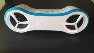 Altavoces Bluetooth Parrot para móvil