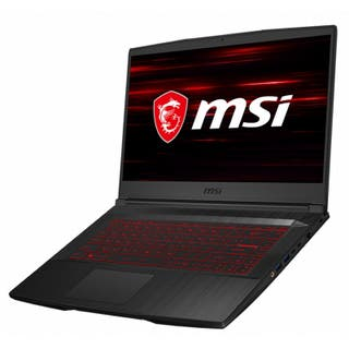 Portátil Gaming MSI GF65 9SD-038XES THIN