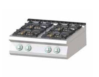 Cocina de gas SP 708G