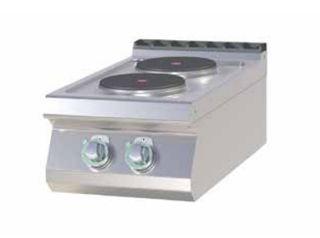 Cocina electrica SP 704 E