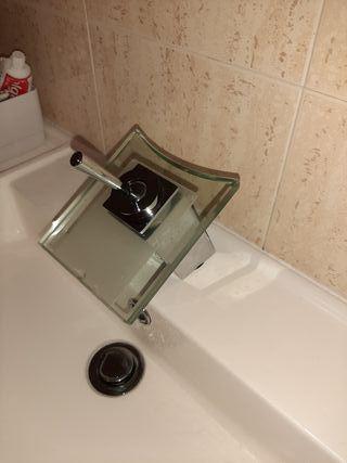 Grifo de baño
