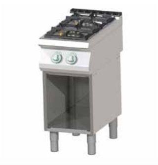 Cocina de gas SP 740G