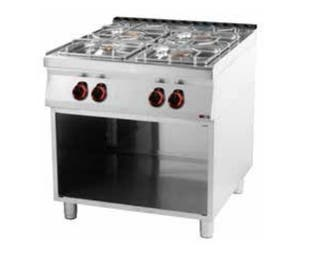 Cocina de gas SP90/80G
