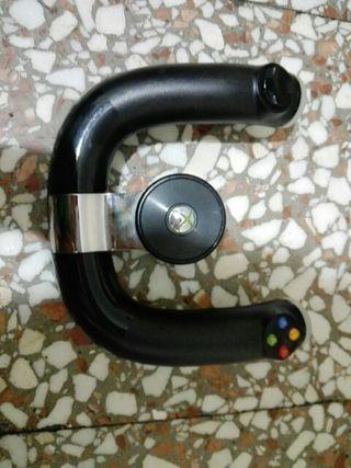 mando xbox 360 volante