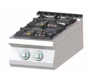 Cocina de gas SP 704G