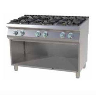 Cocina de gas SP 7120G