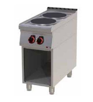 Cocina electrica SP90/40E