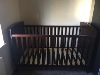 Obaby Large Cot Bed