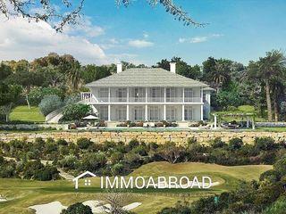 Villa en venta en Gaucín