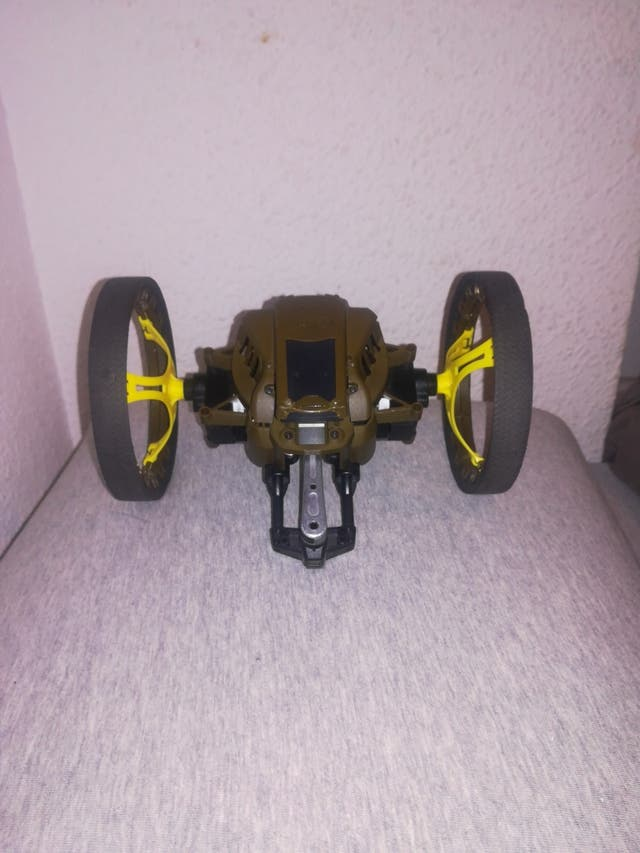 Drone Jumping sumo