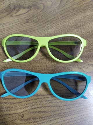 Gafas Lg cinema 3D