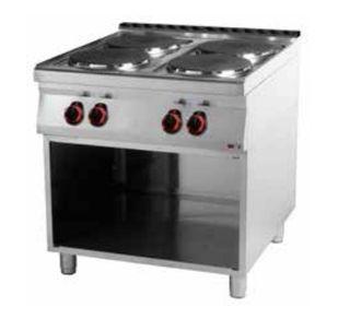Cocina electrica SP90/80E
