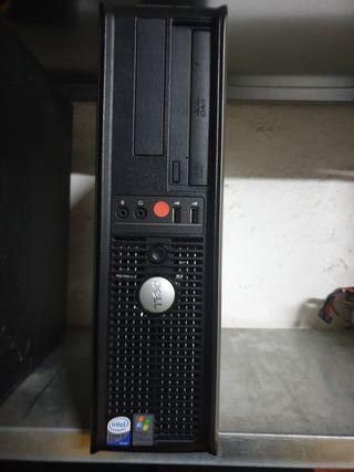 ordenador ocasión