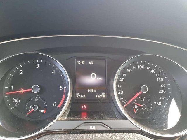 Volkswagen Passat 1.6 TDi 120cv