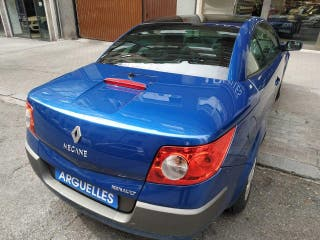 Renault Megane CC 1.6 16V Authentique 112cv