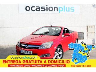 Opel Astra 1.6 Twin Top 16v Enjoy 77kW (105CV)