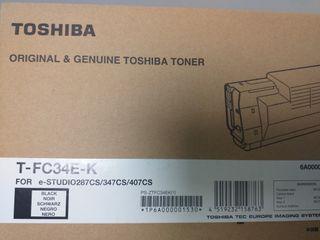 Toner Toshiba T-FC34E-K