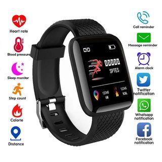 iWach Reloj Smart iOS y Android