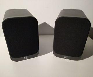 Altavoces Q Acoustics 3010 HiFi