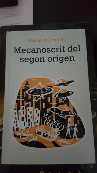 mecanoscrit del segon origin