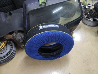 fundas neumáticos