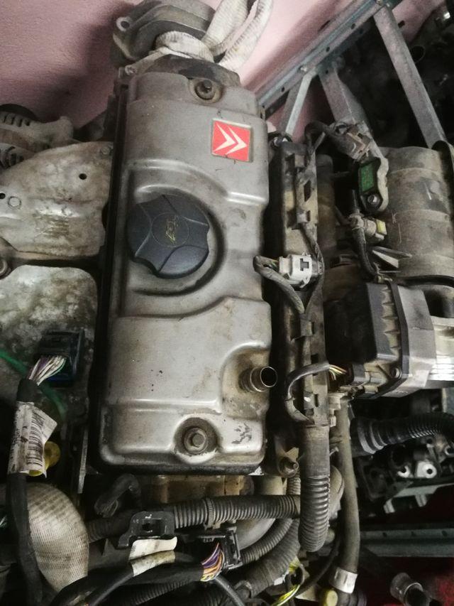 motor 1.1 hfx Citroen y Peugeot
