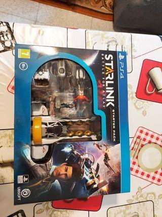 juego starlink