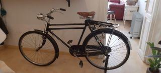 Vendo bicicleta clásica Flying Pigeon
