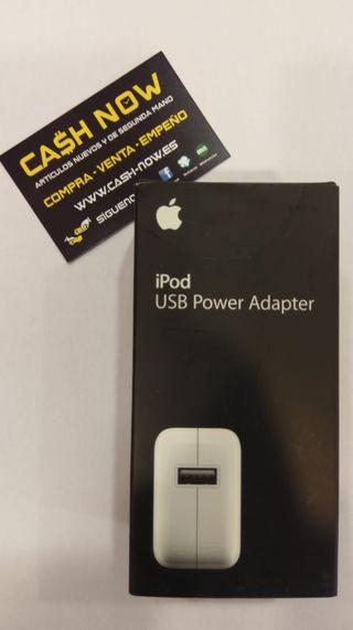 APPLE IPOD USB POWER ADAPTER