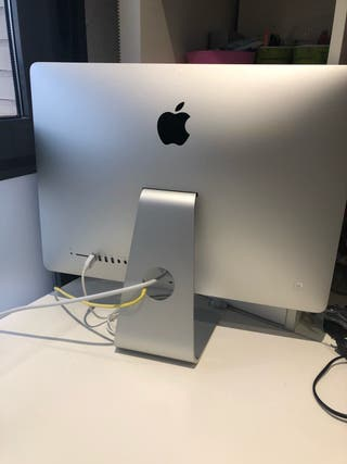 iMac 21,5 pulgadas como nuevo