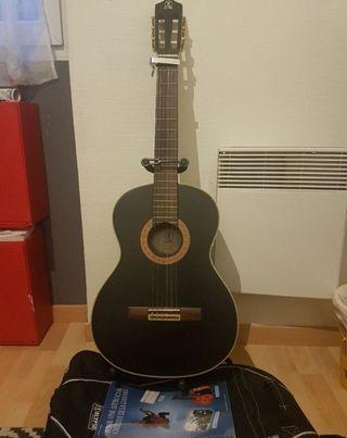 guitare elypse naïma