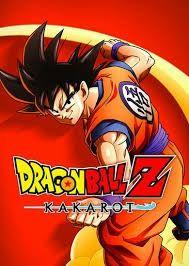 Dragon ball z kakarot digital ps4