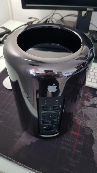 Apple Mac Pro (finales 2013) comprado 2015